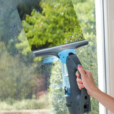 Forzaspira: Nettoyeur vitre sans trace