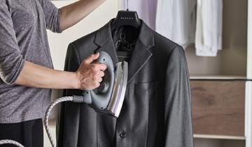 Vaporetto ironing accessories
