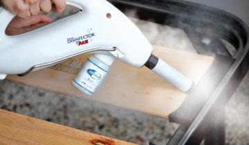 Steam Disinfector for Vaporetto