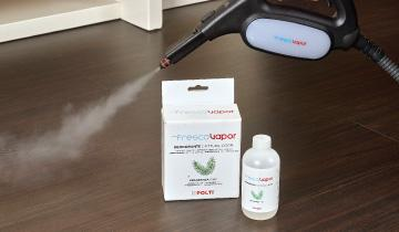 FRESCOVAPOR desodorant captures smells VAPORETTO