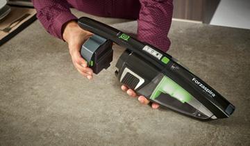 Forzaspira SR 25.9V batterie rechargeable