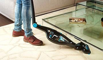 Forzaspira SE 18.5 stick vacuum - For all floors