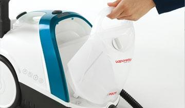 Vaporetto Smart 100_B nettoyage illimité