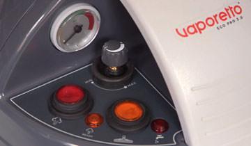 Vaporetto Eco Pro 3.0 adjustment