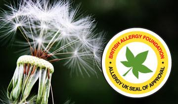Vaporetto Handy 20 eliminate allergens