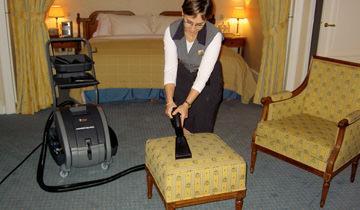 Mondial Vap 4500 - for rugs, carpet and upholstery