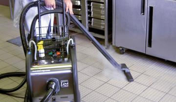 Mondial Vap 6000 - Ideal for floors and hard surfaces