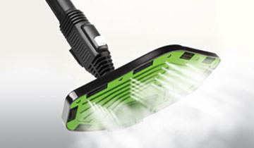 Vaporetto Smart 35_Mop steam brush