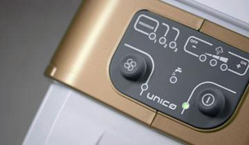 Unico MCV85_Total Clean & Turbo AUTOMATIC PROGRAMMES