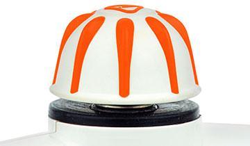 Vaporetto Diffusion safety cap
